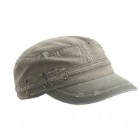 Snap Military Cap MB 6514