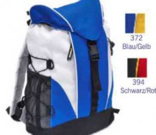 Team Backpack Grizzly 158010