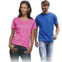 Activ-T-Shirt JN357 Damen JN358 Herren