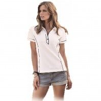 Harvest Polo-Shirt Bloomfield Damen Hanford Herren
