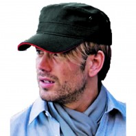 Military Sandwich Cap MB 6555