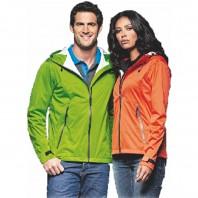 Ultraleichte Softshell Jacke Damen JN1097 Herren JN1098