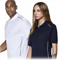 Poloshirt mit Paspel ID 0328 Herren ID 0329 Damen