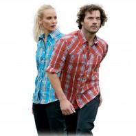 UV-Protect Trekking Shirt JN 579 Damen JN 580 Herren